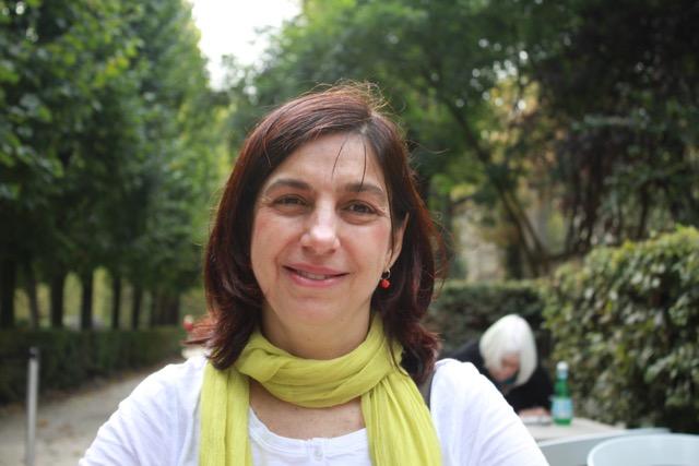 Alejandra Aristarain
